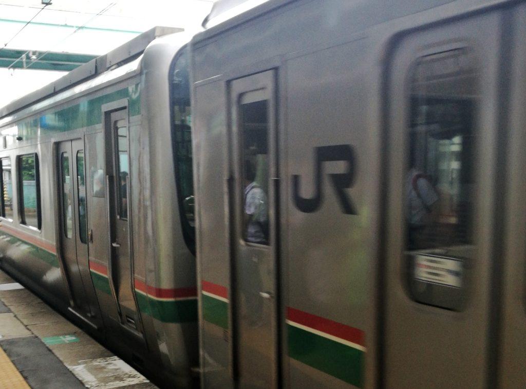 E721系電車