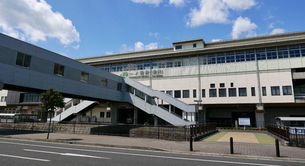 一ノ関駅東口